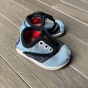 Toms Infant Shoes